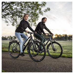 Gebruikte Hybride fietsen