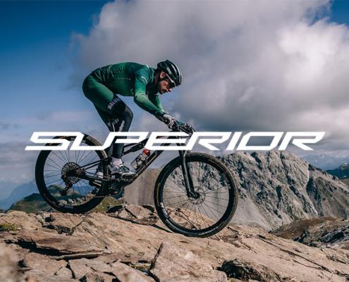 superior mountainbikes